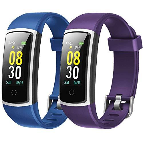 Yishark Cinturino di Ricambio per SW336 Smartwatch Orologio Fitness Tracker Cinturino per SW336...