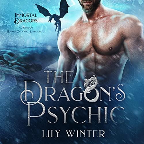 Couverture de The Dragon's Psychic