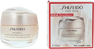 Shiseido Benefiance Wrinkle Smoothing Cream Enriched, 50 ml
