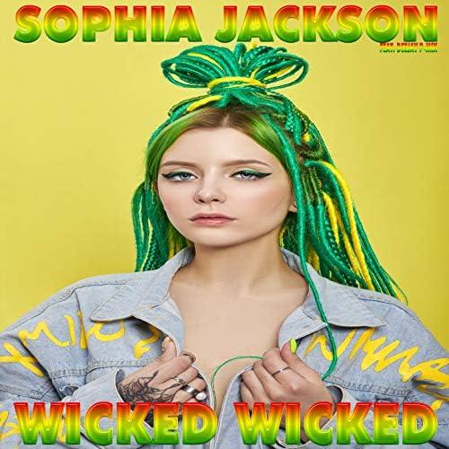 Sophia Jackson feat. Deejay P-Mix