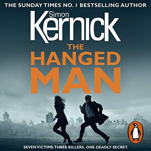 The Hanged Man cover art