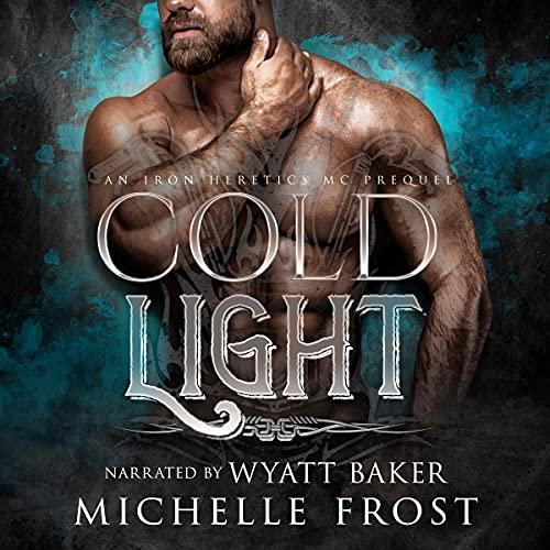 Cold Light: Assassins cover art