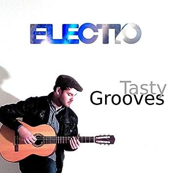 Tasty Grooves: Relax Guitar Music