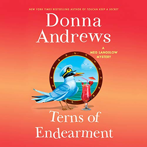 Terns of Endearment Audiobook By Donna Andrews cover art