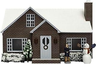 Lionel 685410 ポーラーエクスプレス ヒーロー 男の子の家 Oゲージ ブルー レッド タン ホワイト ブラウン