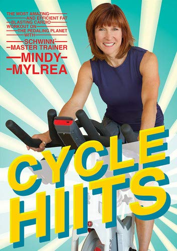Mindy Mylrea: Cycle H.I.I.T.S.