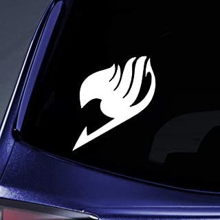 Best fairy tail car decal Reviews