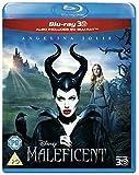 Maleficent [3D Blu-ray + Blu-ray]