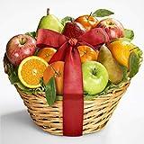 Fresh ingredients – fruits, vegetables, etc