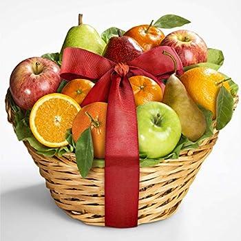 Fresh from the Farm Fruit Gift Basket