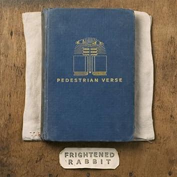 Pedestrian Verse (Deluxe Edition)