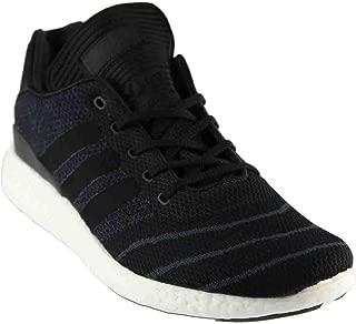 adidas Mens Busenitz Pure Boost Primeknit Skate Casual Sneakers,