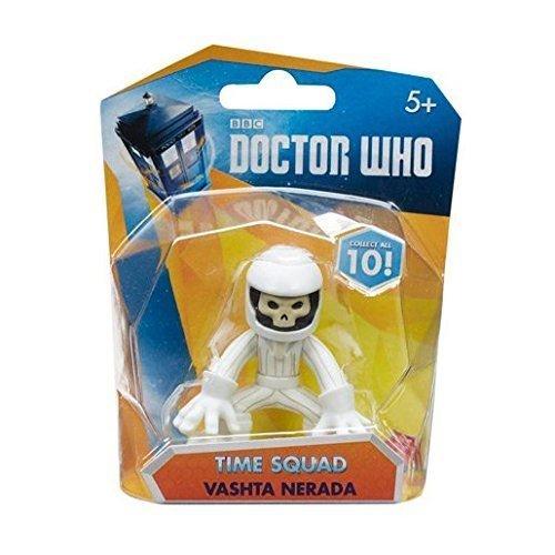 Doctor Who – Time Squad – Vashta Nerada – Mini Figurine