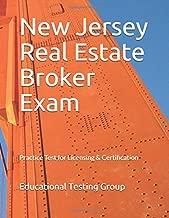 New Jersey Real Estate Broker Exam: Practice Test for Licensing & Certification