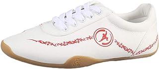 comprar comparacion Unisex Kung Fu Zapatillas Chinos Practica Confort Transpirable Tradicionales Arte Marcial Zapatos