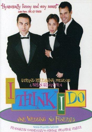 I Think I Do [Reino Unido] [DVD]