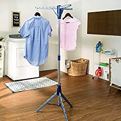 Image of Honey-Can-Do Tripod Clothes...: Bestviewsreviews