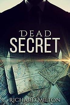 Dead Secret: A Tony Gabriel paranormal mystery thriller by [Richard Milton]