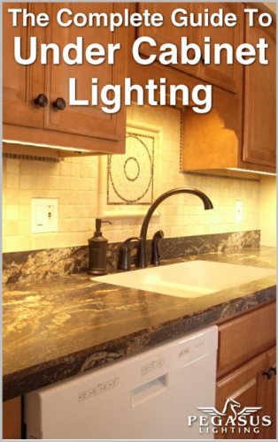 The Complete Guide to Under Cabinet Lighting