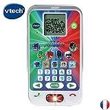 VTech- Smartphone Pyjamasques Jouets ELECTRONIQUES EDUCATIFS, 80-199005, Multicolore
