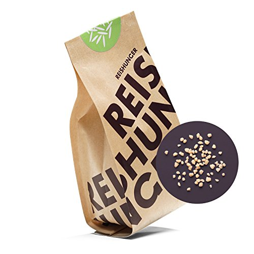 Reishunger Couscous, Bio, (600 g) - erhältlich in 200 g bis 9 kg