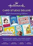 Hallmark Card Studio Deluxe 2019 [PC Download] - Old Version