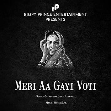 Meri Aa Gayi Voti