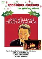 Andy Williams Christmas / Yule Log [DVD]