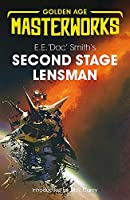 Second Stage Lensmen (Golden Age Masterworks)