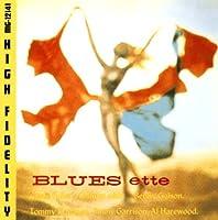Blues Ette by CURTIS FULLER (2010-12-07)