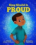 King Khalid is PROUD