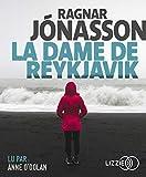 La Dame de Reykjavik - Lizzie - 14/03/2019