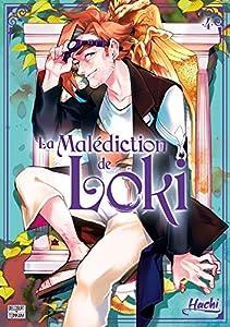 La Malédiction de Loki Edition simple Tome 4