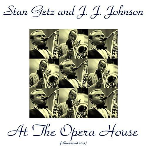 Stan Getz & J. J. Johnson feat. Oscar Peterson