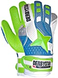 Derbystar Attack XP 13, 0, Blanco, Azul y Verde, 2678000000