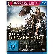 Braveheart [Blu-ray]