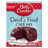Betty Crocker - Devil's Food Cake Mix 425 g