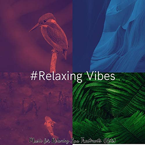 #Relaxing Vibes