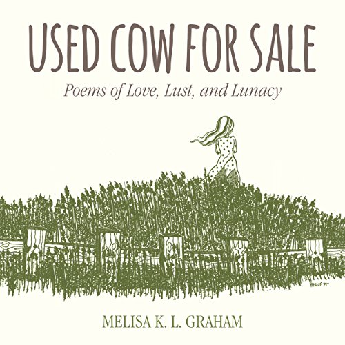 Used Cow for Sale audiobook cover art