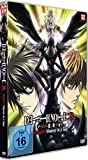 Death Note - Relight: Visions of