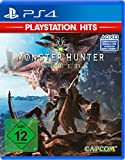 Capcom PS4 Monster Hunter World PS Hits PS4 USK: 12