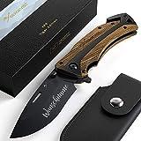 BERGKVIST® K29 Tiger 3-en-1 gravur