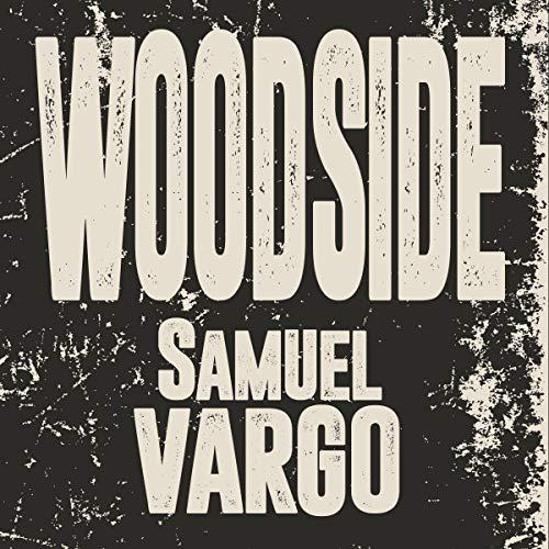 Woodside audiobook cover art
