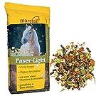 marstall Premium-Pferdefutter Faser-Light, 1er Pack (1 x 15 kilograms)