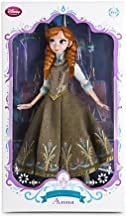 anna limited edition doll