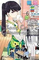 Komi Can't Communicate, Vol. 6 (6) (Komi Can't Communicate)