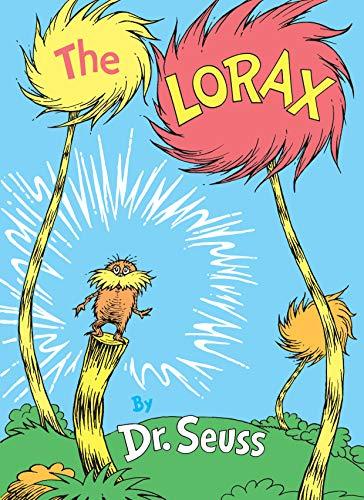 The Lorax (Classic Seuss) (English Edition)