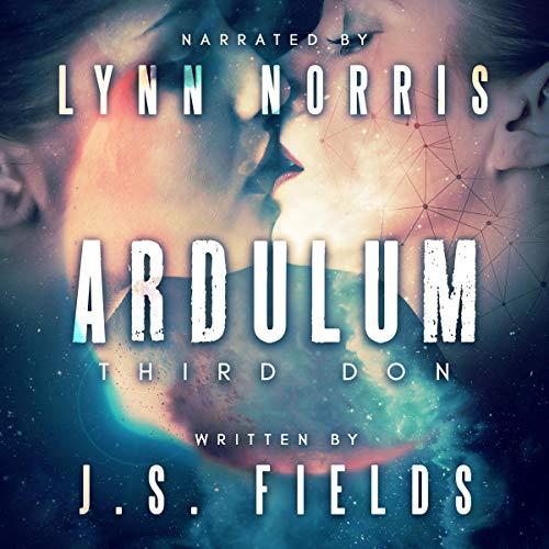 Ardulum: Third Don Titelbild