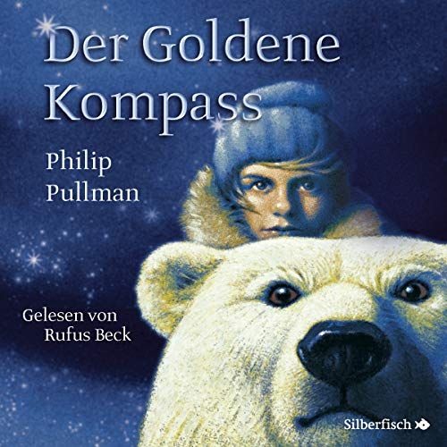 Der goldene Kompass cover art