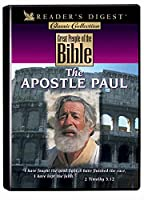 Great People of the Bible: Apostle Paul [DVD] [Import]